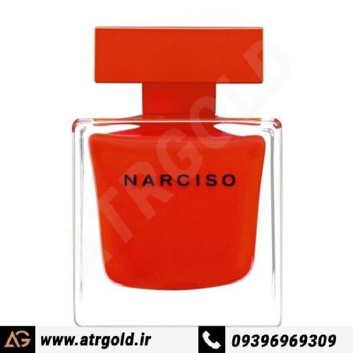 ادو پرفیوم زنانه نارسیسو رودریگز مدل Narciso Rouge حجم 90 میلی لیتر