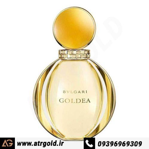 ادو پرفیوم زنانه بولگاری مدل Goldea حجم 90 میلی لیتر
