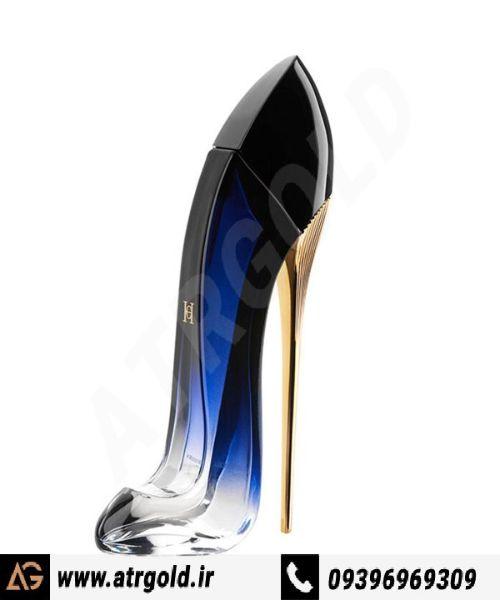 ادو پرفیوم زنانه کارولینا هررا مدل Good Girl Legere حجم 80 میلی لیتر