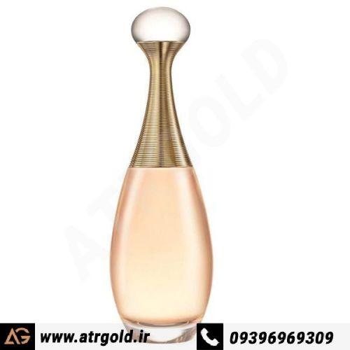 ادو پرفیوم زنانه دیور J`Adore Voile de Parfum حجم 100 میلی لیتر