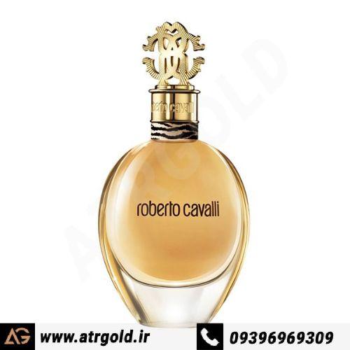 ادو پرفیوم زنانه روبرتو کاوالی مدل روبرتو کاوالی حجم 75 میلی لیتر