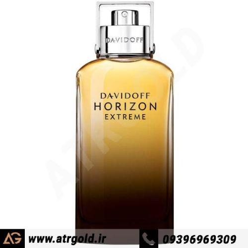 ادو پرفیوم مردانه دایویدف مدل Horizon Extreme حجم 125 میلی لیتر