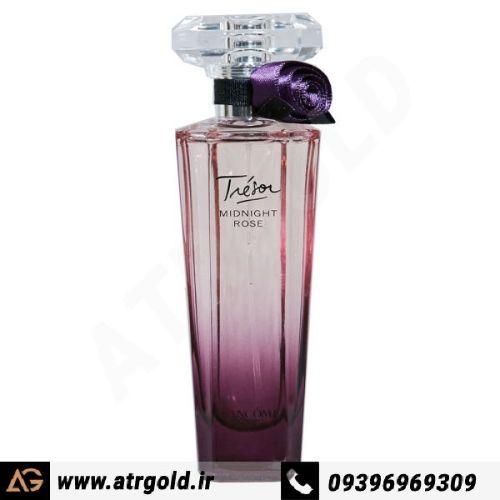 ادو پرفیوم زنانه لانکوم مدل Tresor Midnight Rose حجم 75 میلی لیتر